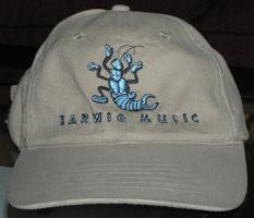 Earwig Baseball Cap